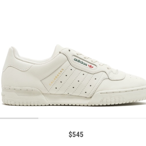 adidas Shoes - Yeezy powerphase 8615b8545
